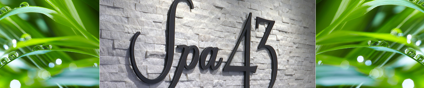 Spa 43 Cosmetic and Laser Center